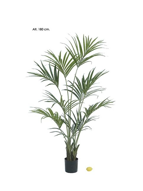 KENTIA PALMERA artificial 180 CM Planta artificial alta